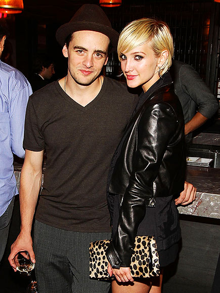 LEAN ON ME photo | Ashlee Simpson, Vincent Piazza