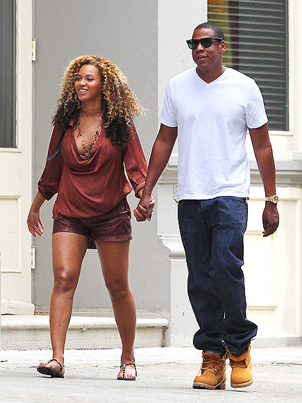 BUMP IN THE ROAD photo | Beyonce Knowles, Jay-Z