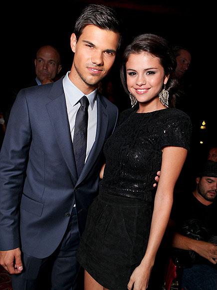 EX MARKS THE SPOT photo | Selena Gomez, Taylor Lautner