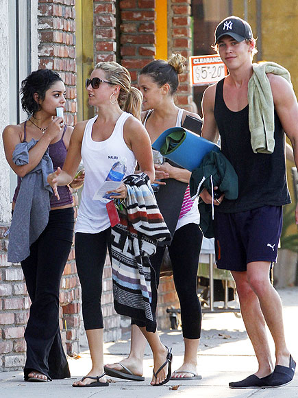 FITNESS FRENZY