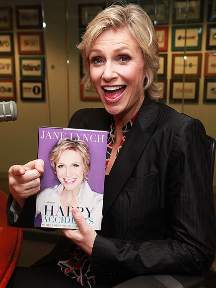 GLEE-FUL GUEST
