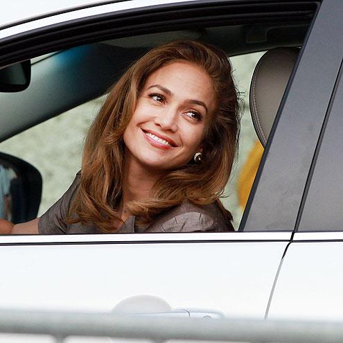 DRIVEN DIVA photo   Jennifer Lopez