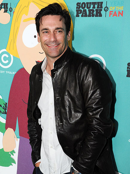GONE 'SOUTH' photo | Jon Hamm