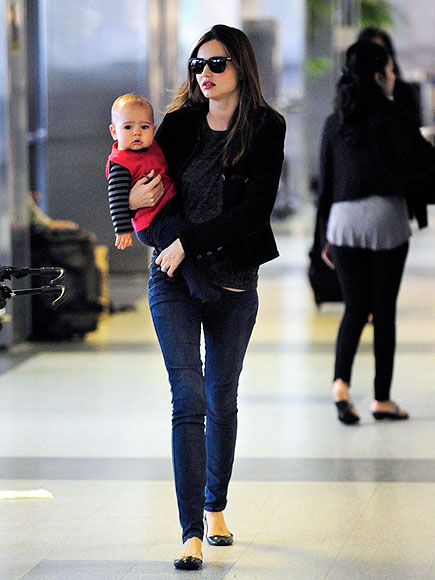 BABY BOARDING