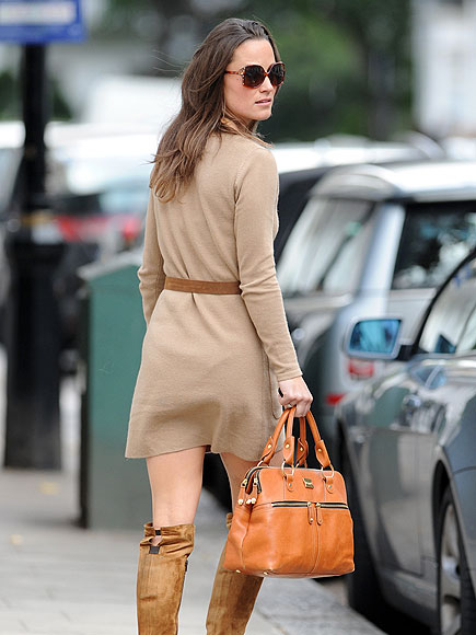 Pippa Middleton Latest News And Photos