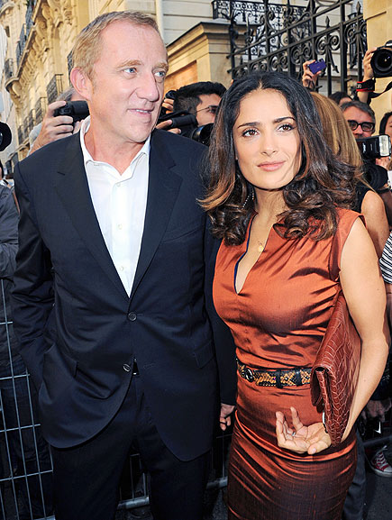 HAUTE COUPLE