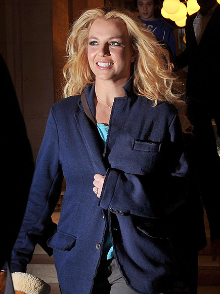 IN THE NAVY  photo | Britney Spears