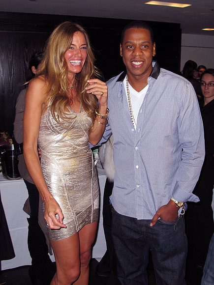 GOLDEN OPPORTUNITY  photo | Jay-Z, Kelly Bensimon