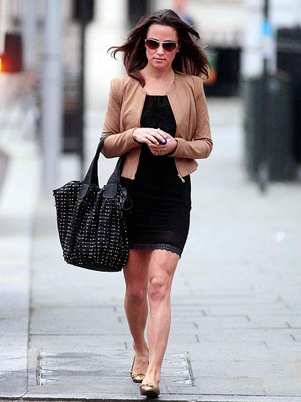 WORK ATTIRE photo | Pippa Middleton