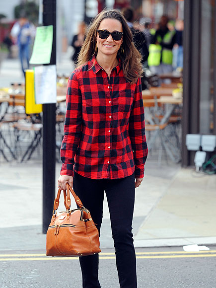 SUCH A PIPSTER! photo | Pippa Middleton