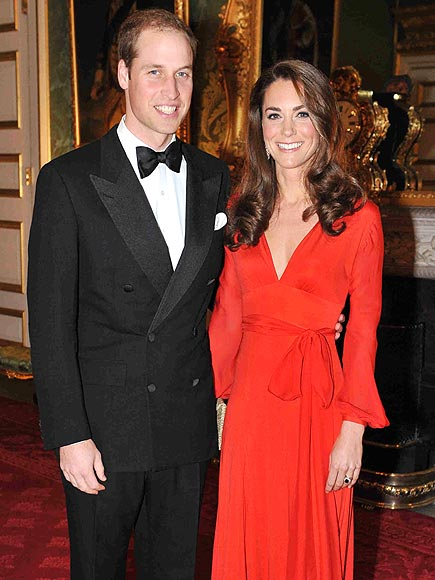 CHARITY CHIC photo | Kate Middleton, Prince William