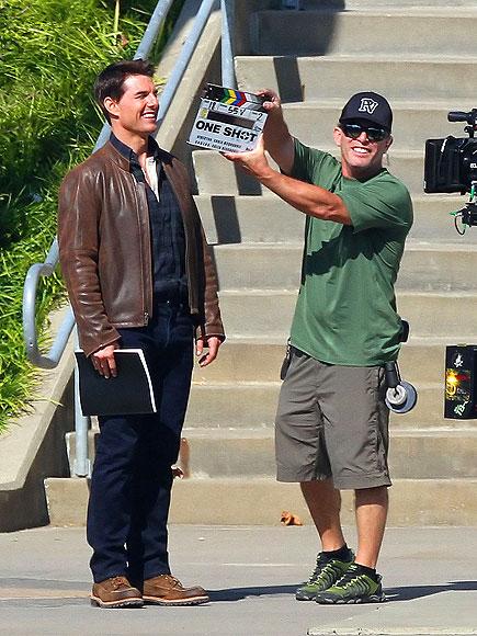 MOVIE MAGIC   photo | Tom Cruise
