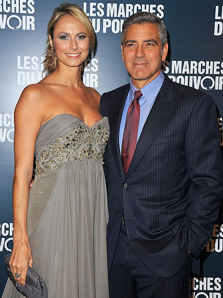 FRENCH CONNECTION photo | George Clooney