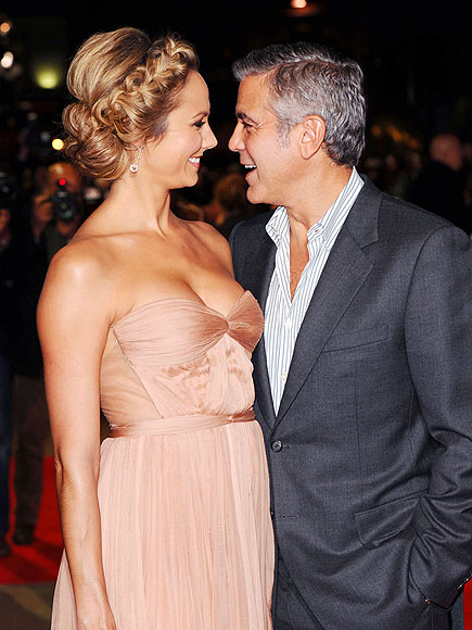 PEACHY KEEN photo | George Clooney