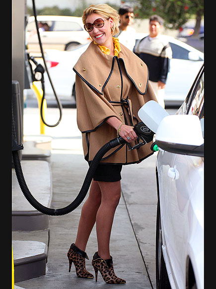 PUMP IT photo | Katherine Heigl