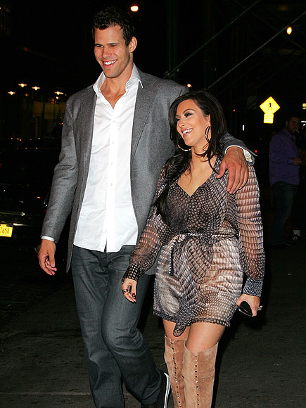 LOOK OF LOVE  photo | Kim Kardashian, Kris Humphries