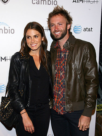 MARITAL BLISS photo | Nikki Reed
