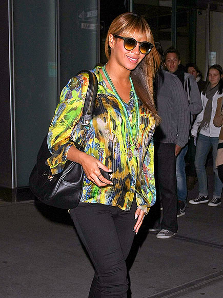 PRINTS CHARMING photo | Beyonce Knowles