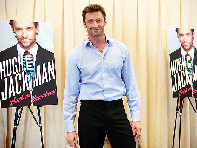 TRIPLE THREAT photo | Hugh Jackman