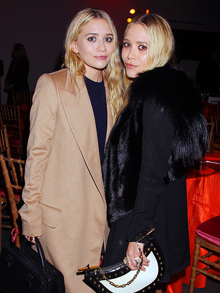 PARTY ON! photo | Ashley Olsen, Mary-Kate Olsen