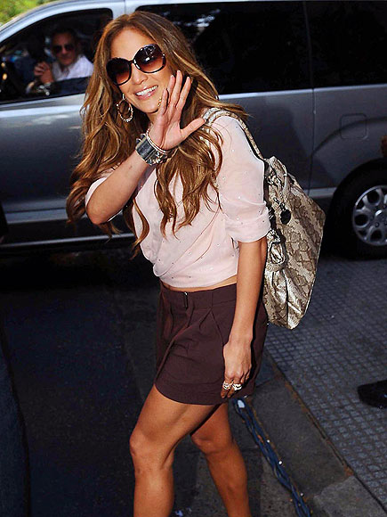 BIENVENIDOS! photo | Jennifer Lopez