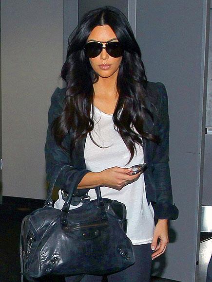 SINGLE LADY photo | Kim Kardashian