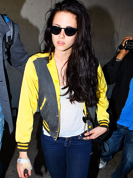SUPER FLY photo | Kristen Stewart