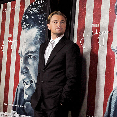 SHARP ATTACK photo | Leonardo DiCaprio