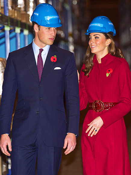 WALK HARD photo | Kate Middleton, Prince William