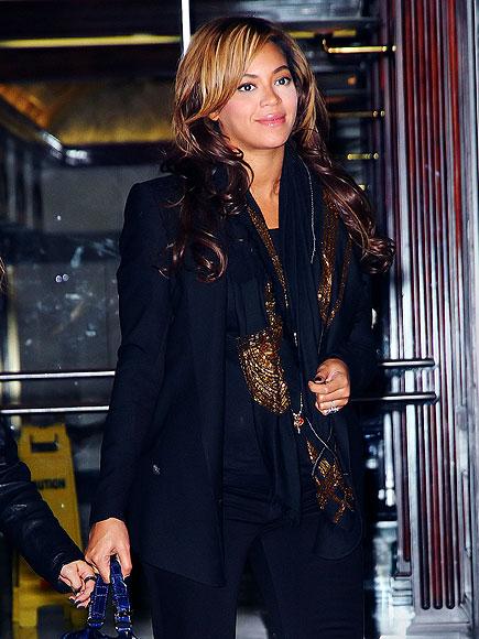 BUNDLE OF JOY  photo | Beyonce Knowles