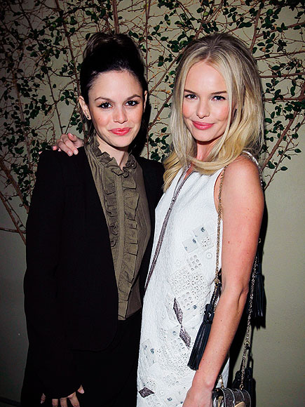 'HART' OF SEXY photo | Kate Bosworth, Rachel Bilson