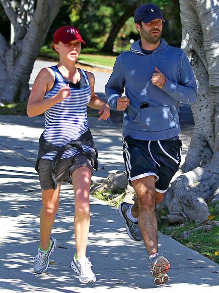 ON THE RUN  photo | Natalie Portman