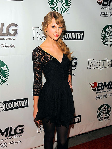 PARTY ON  photo | Taylor Swift