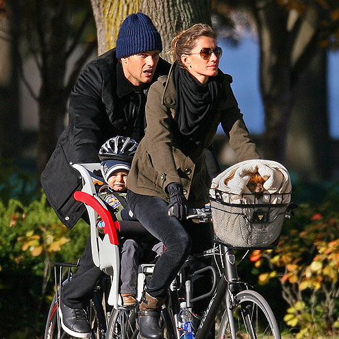 RIDE ON!