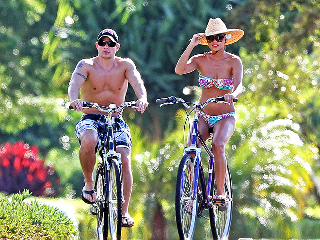 LEI'D BACK