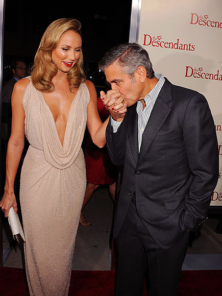 SMOOCHED!