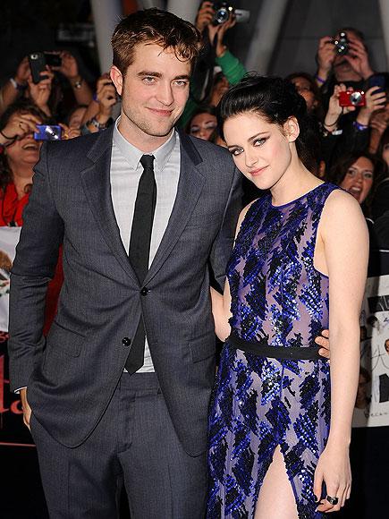 LADY IS A VAMP  photo | Kristen Stewart, Robert Pattinson