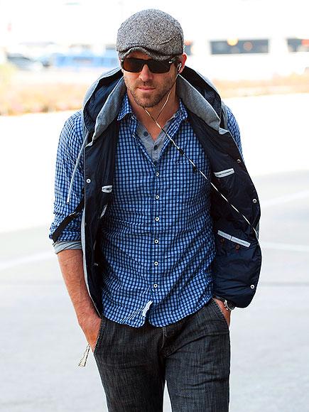 NOW HEAR THIS  photo   Ryan Reynolds
