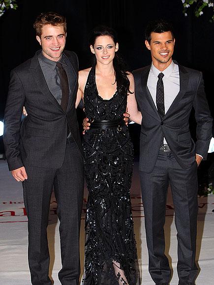 BLACK MAGIC  photo | Kristen Stewart, Robert Pattinson, Taylor Lautner