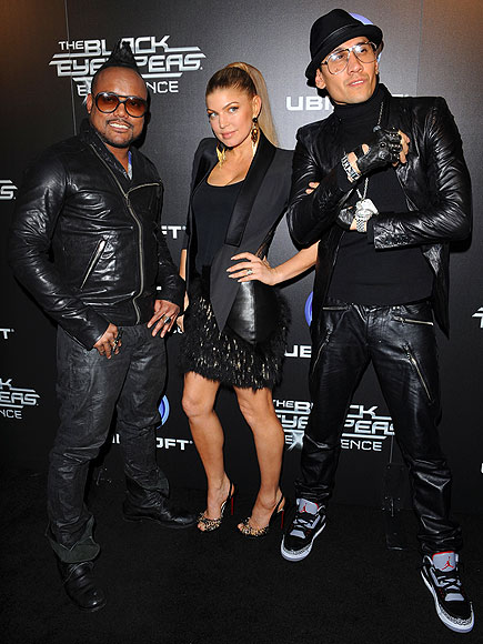 'BLACK' OUT