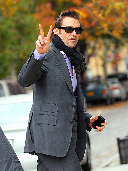HAND SIGNALS