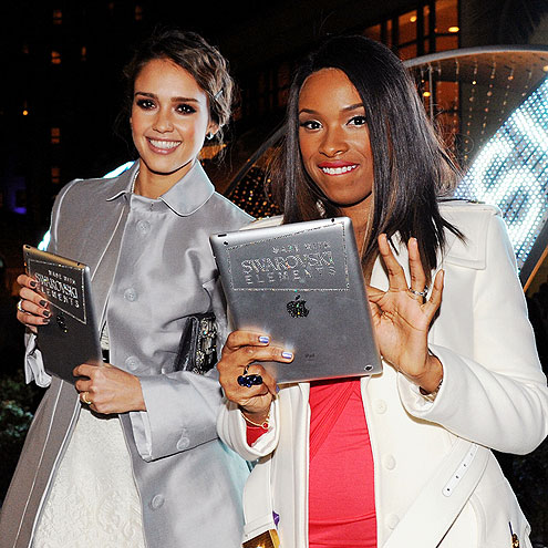 DOUBLE DAZZLE