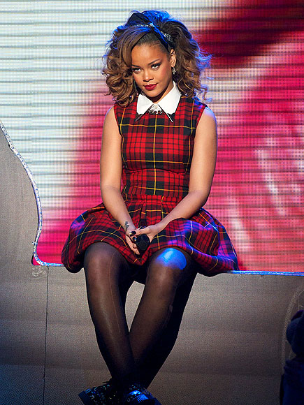 X-TRA CUTE photo | Rihanna