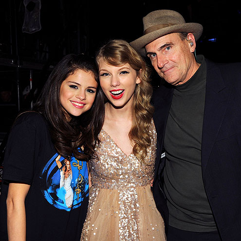 A-LIST GROUPIES