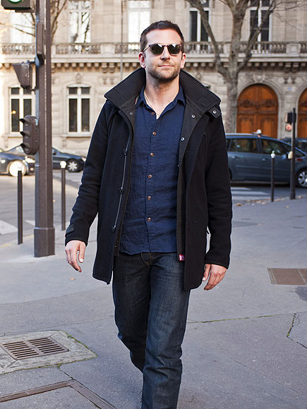 STREET CHIC photo | Bradley Cooper