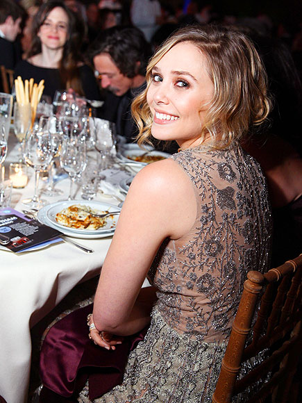 HOT SHOT   photo | Elizabeth Olsen