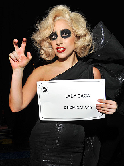 EDGE OF (GRAMMY) GLORY