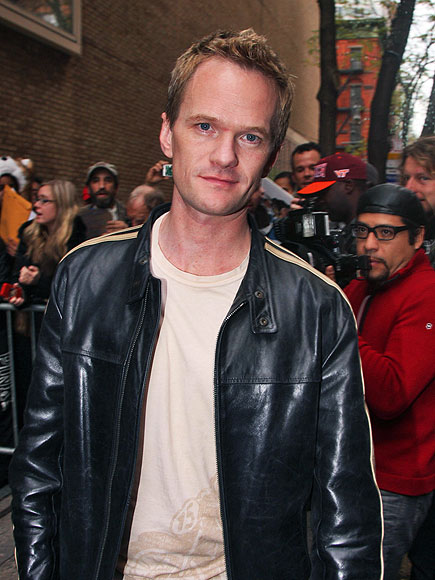 SNAP SHOT photo | Neil Patrick Harris