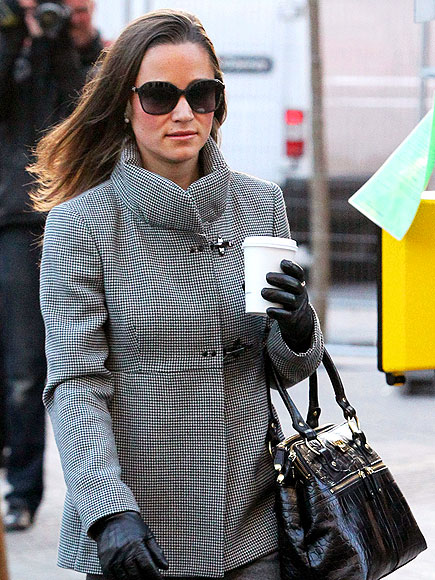 DRINK IT IN  photo | Pippa Middleton