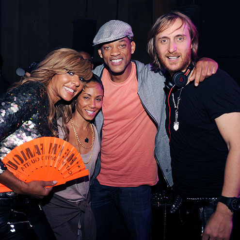 CLUB KIDS photo | Jada Pinkett Smith, Will Smith